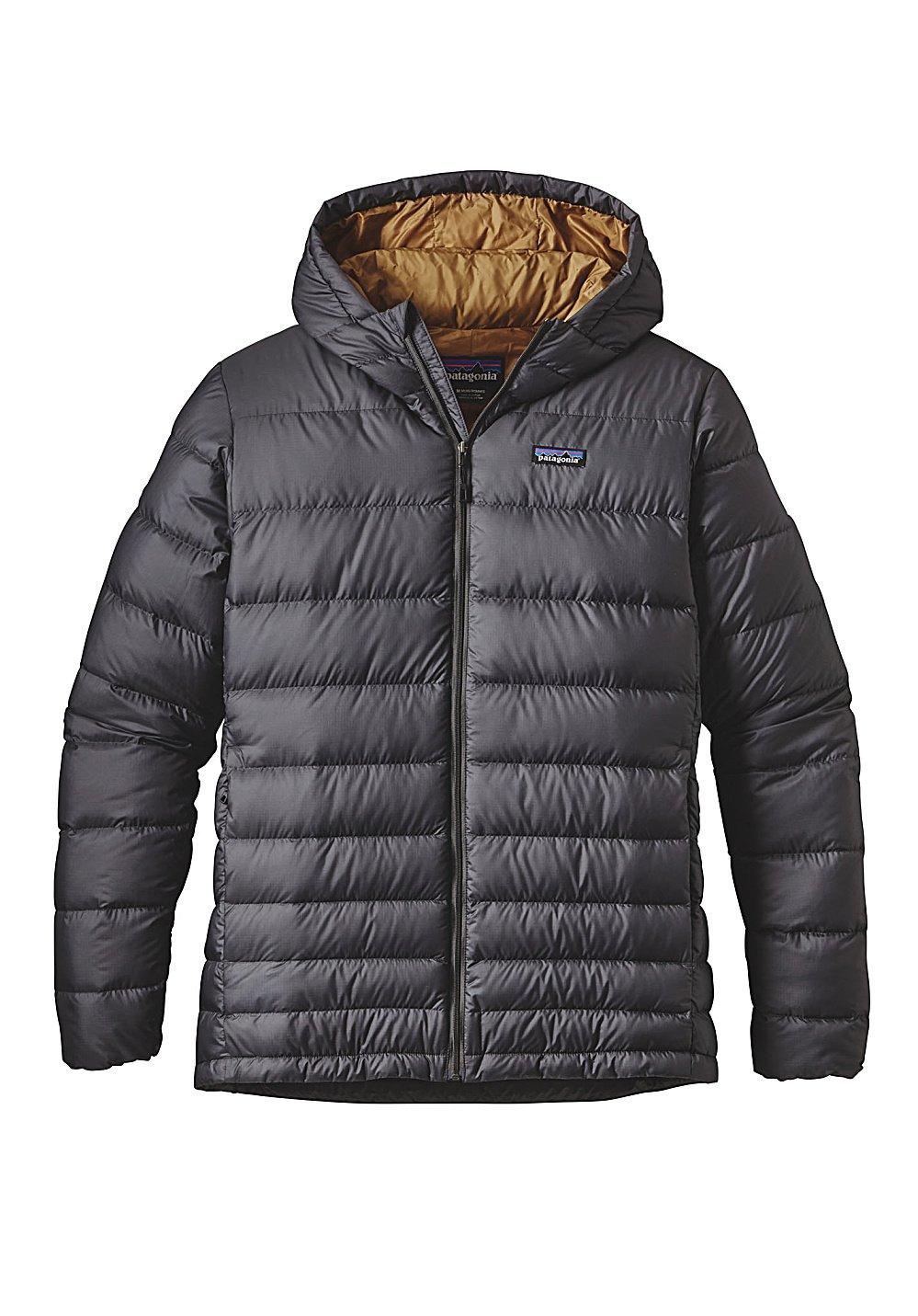 Patagonia Hi-Loft Down Sweater Hoody Jacket Men - Daunenjacke mit Kapuze