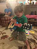 Great buy for a young child...not a beginners guitar