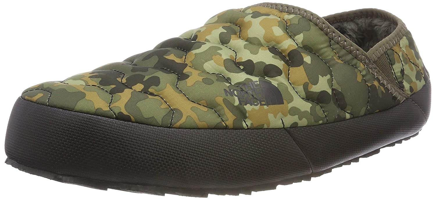 THE NORTH FACE Thermoball Traction Iv, Mules Homme NOS67 #The North Face