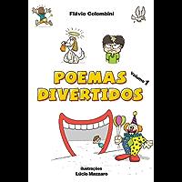 Poemas Divertidos - volume 1