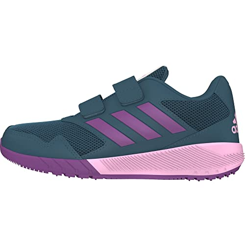 separation shoes 75fb5 3b683 adidas Unisex Kids  Altarun Cf K Fitness Shoes