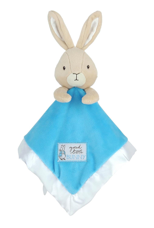 15 24109 Kids Preferred Beatrix Potter Peter Rabbit Blanky /& Plush Toy