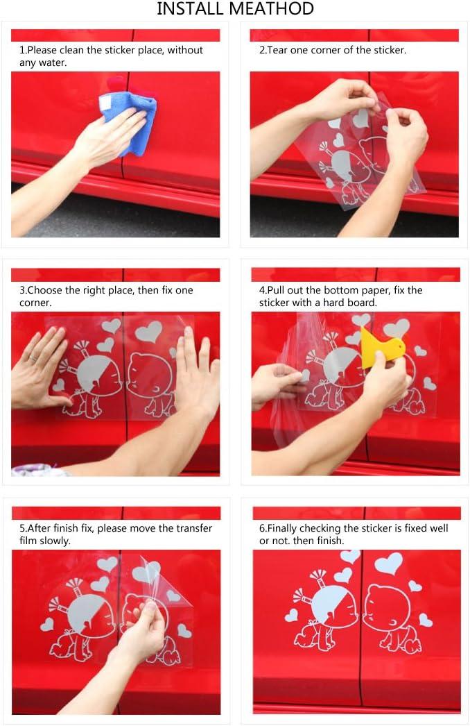impermeabili Domire adesivi impermeabili per auto