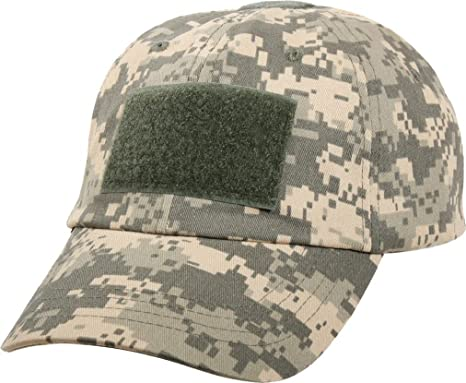 Amazon.com  Tactical Operator Cap Adjustable Military Contractor ... fa5d3980614