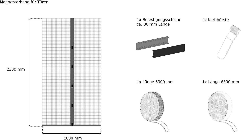 P/êChe/Bateau,Anti/Mouche/Insecte Rideau Aimant/éE/Fenetre pour/Garage Mains/Libres,Black,70x160cm Magn/éTique/Moustiquaire/De/Portes Noir 28x63inch Coulissantes