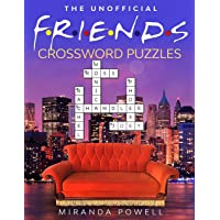 The Unofficial Friends Crossword Puzzles
