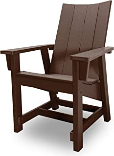 product image for Hatteras Hammocks Conversation Chair, Chocolate