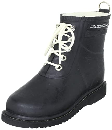 Ilse Jacobsen Womens Kurze Gummistiefel Boots Ilse Jacobsen Buy Cheap Nicekicks sDW1OWkX