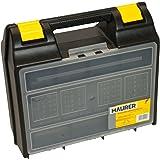 Maurer 2240030 - Maletín electro portátiles con divisiones