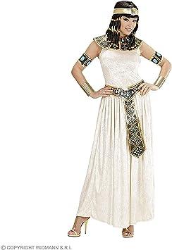 Desconocido Disfraz de Emperatriz Egipcia Adulto: Amazon.es ...