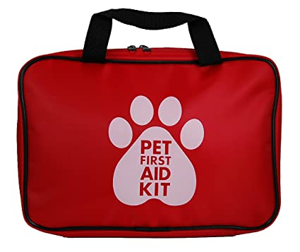 Image result for dog first aid kit
