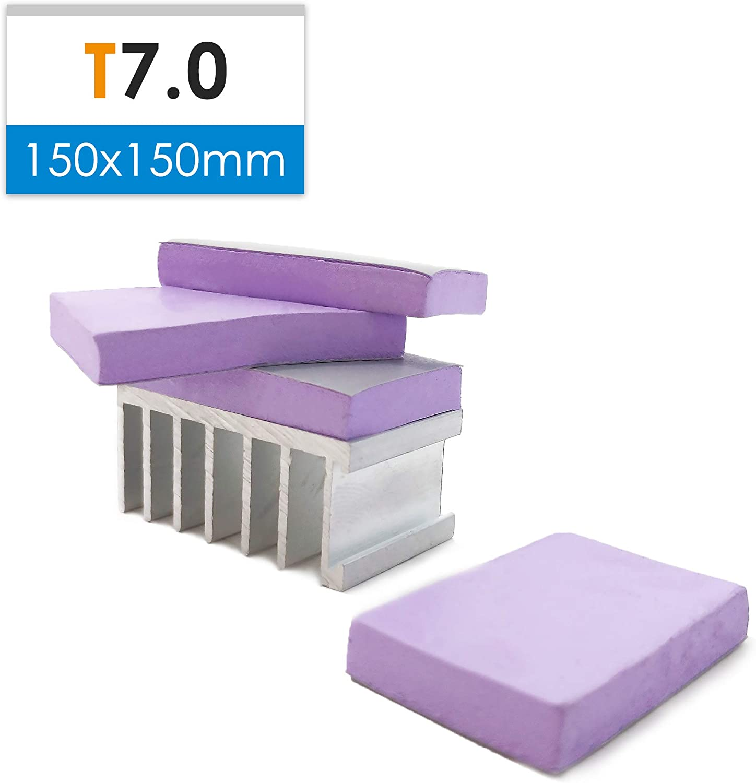 T-Global TG-A4500F Ultra Soft Thermal Pad-298-298-7.0