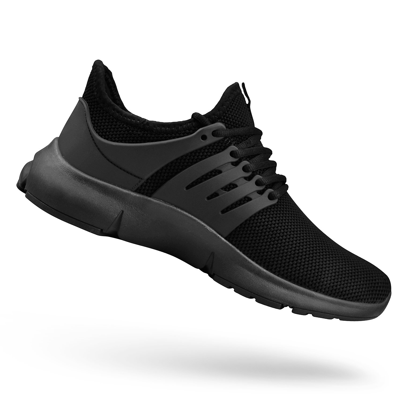 Troadlop Men s Low Top Sneakers Walking Shoes ebe638538