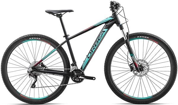 Orbea MX 10 29 pulgadas XL bicicleta de montaña 10 velocidades ...