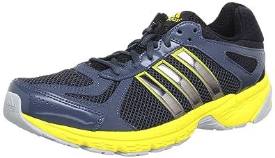 best sneakers 622a5 e2398 adidas Duramo 5 m Q22311, Herren Laufschuhe, Grau (DARK ONIXMETALLIC SILVER