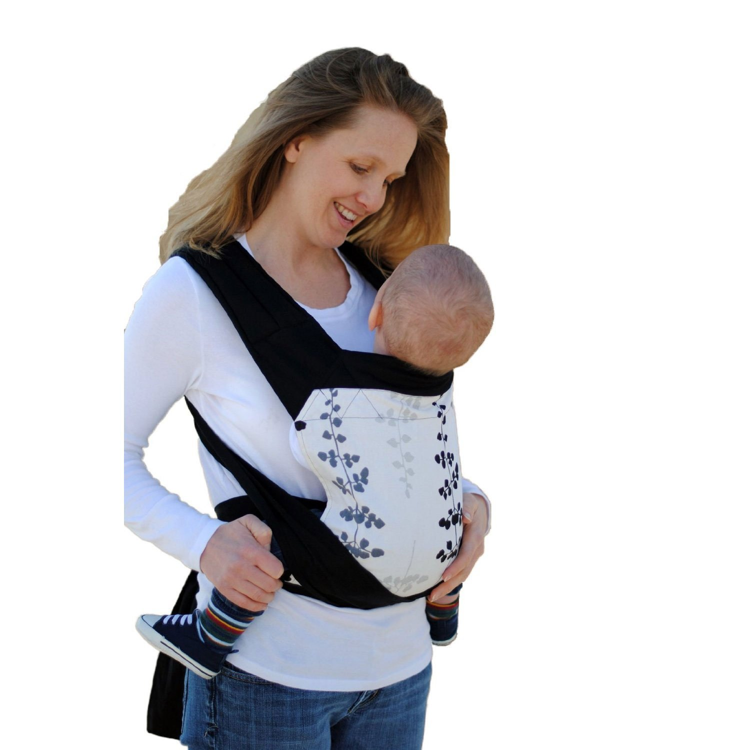 freehand baby carrier