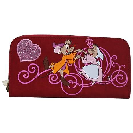 Disney Los Ratones de Cenicienta Bolsillo por Mujer Monedero ...