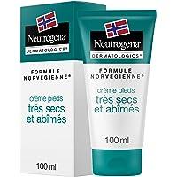 Neutrogena Voetcrème voor droge huid, 100 ml