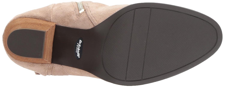 Scholls Shoes Womens Devote Riding Boot Dr