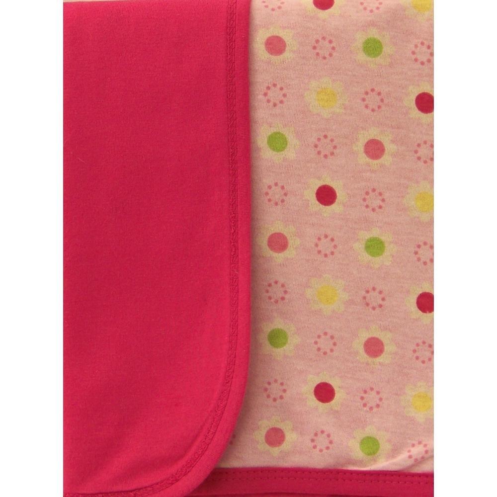 Too Good by Jenny McCarthy 'Luv Bug' Organic Cotton Blanket