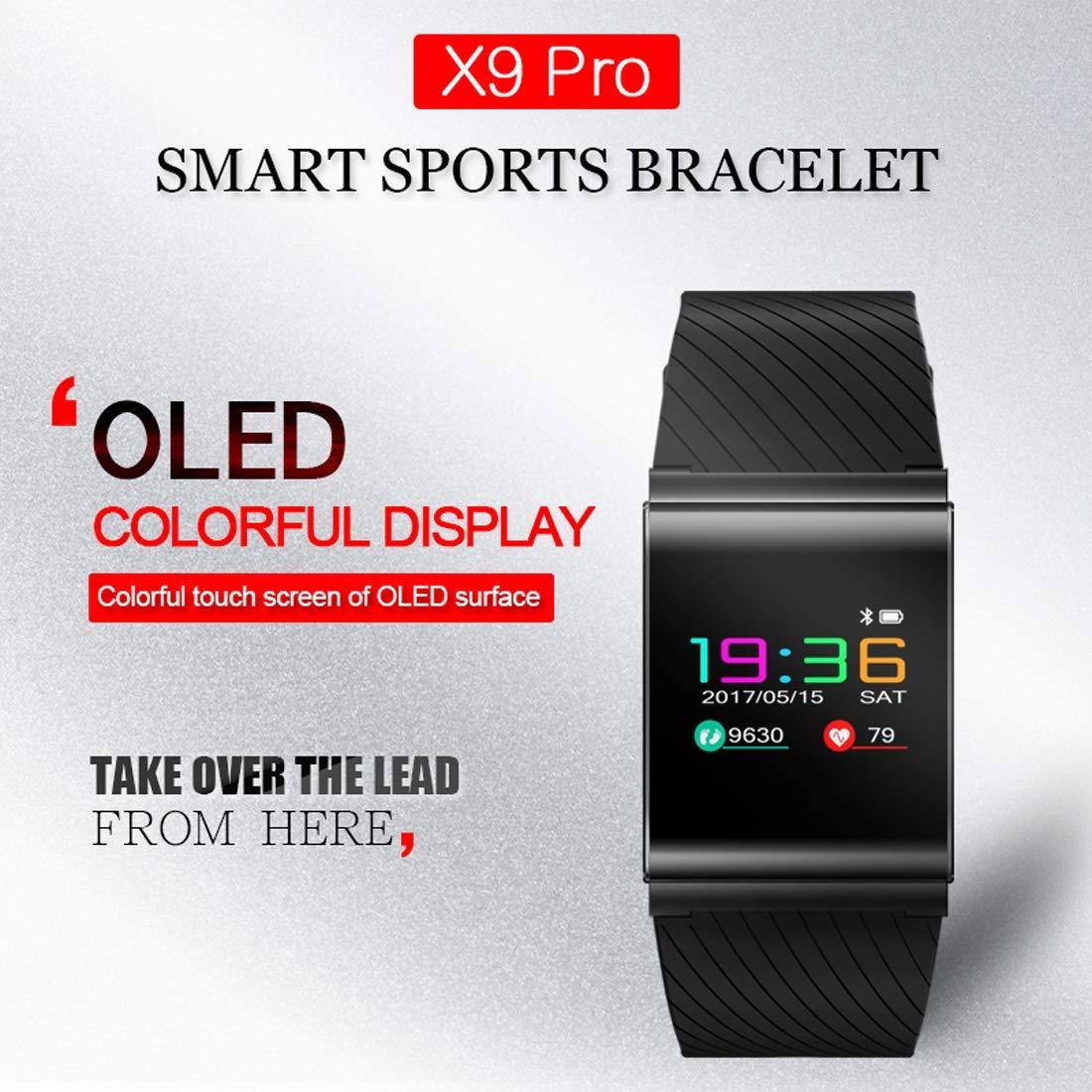 Amazon.com: Sport Bluetooth Smart Watch X9-PRO Bluetooth ...