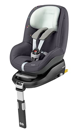 Fonkelnieuw Maxi-Cosi Pearl Car Seat - Confetti: Amazon.co.uk: Baby QU-92
