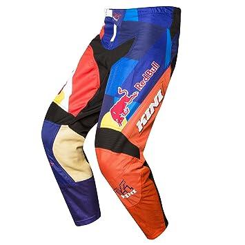 KINI 3L4017185 Equipamiento Piloto con Casco, Pantalon, Camiseta y Guantes, Talla XL/
