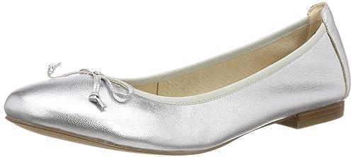 Outlet zum Verkauf gehobene Qualität Outlet-Verkauf CAPRICE Damen Tasina Geschlossene Ballerinas
