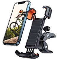 $29 » Andobil Bike Phone Mount, 【Full Protection & Super Stable】 Motorcycle Phone Mount…