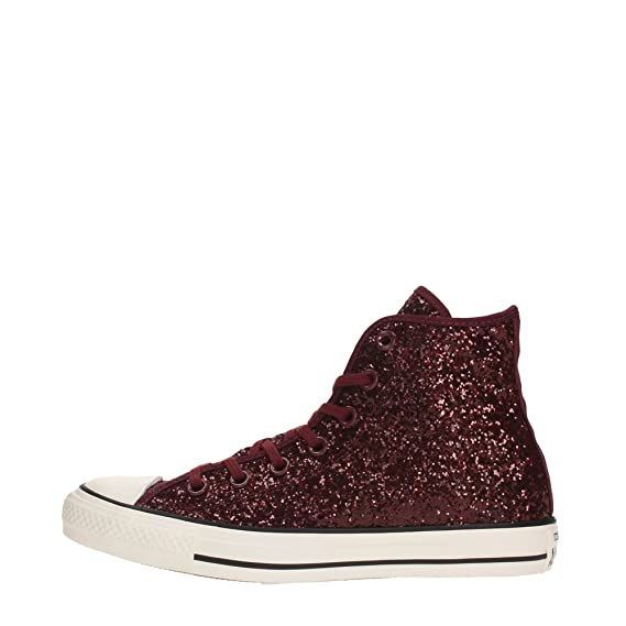 aebf728a9e9e Image Unavailable. Image not available for. Colour  Converse - Converse All  Star Scarpe Donna ...