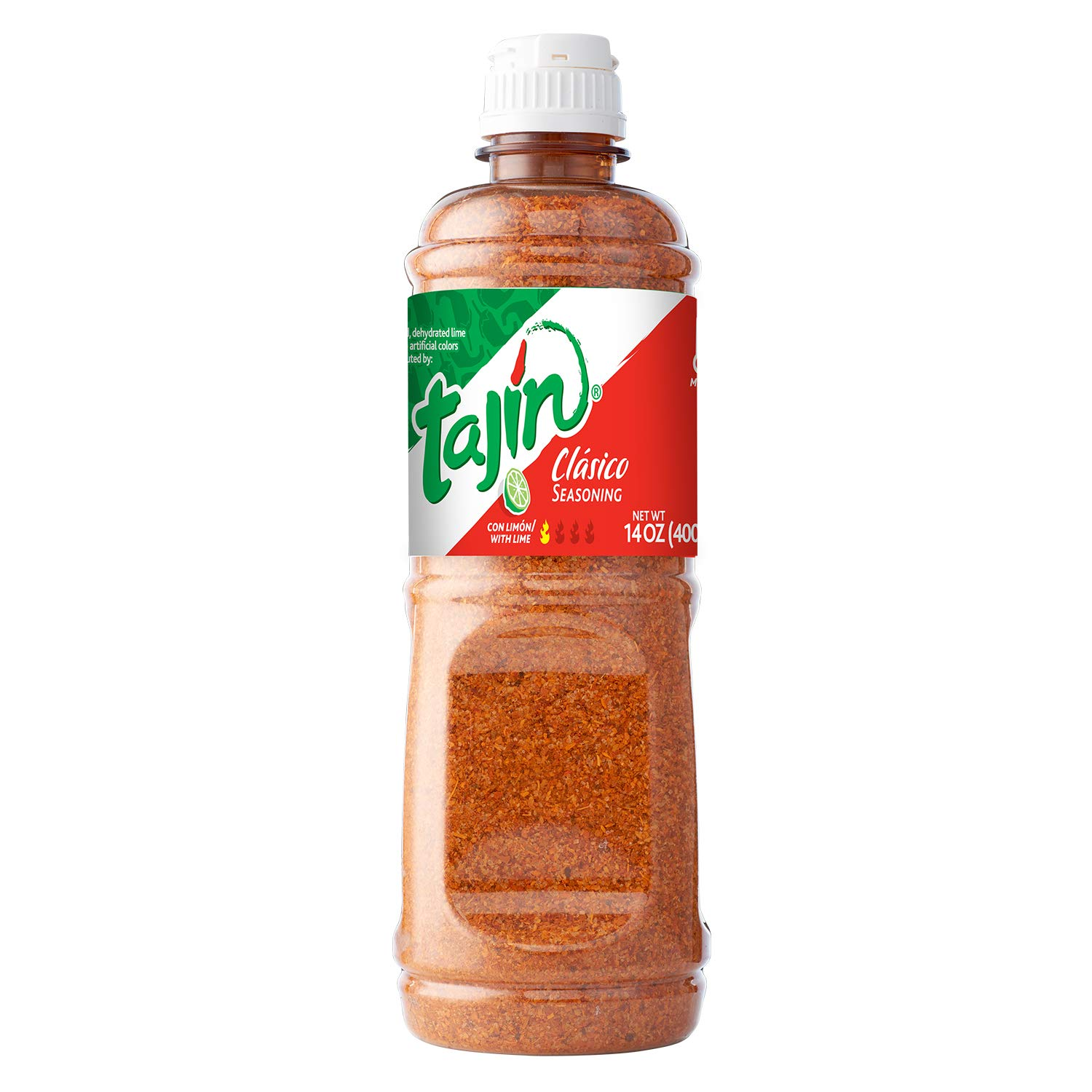 Tajin Fruit and Snack Seasoning (400g)