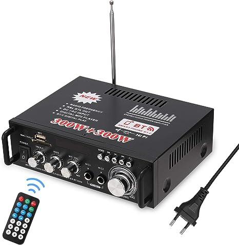 Docooler Display Hifi Audio Stereo Elektronik