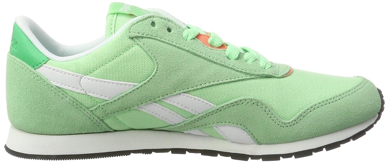 Reebok Cl Nylon Slim Hv Sneakers para Mujer