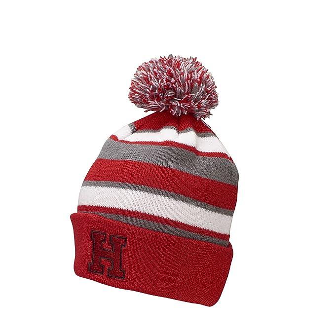 promo code f16f3 316a8 NCAA Harvard Crimson Adult Unisex Comeback Beanie One Size