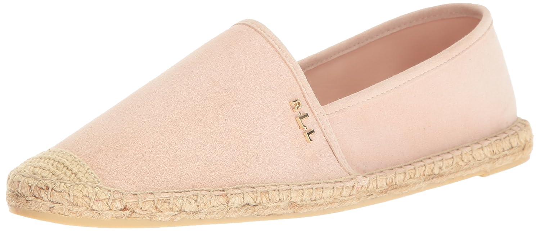 8ed408ef3acca Lauren Ralph Lauren Women's Danita-ES, Pink, 6.5 B US: Buy Online at ...