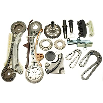 Cloyes 9-0398SB Timing Chain Kit: Automotive