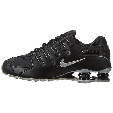 Nike Shox Nz Pa Mens Style   724531 Mens 724531-003 Size 13  Amazon ... 252c75972