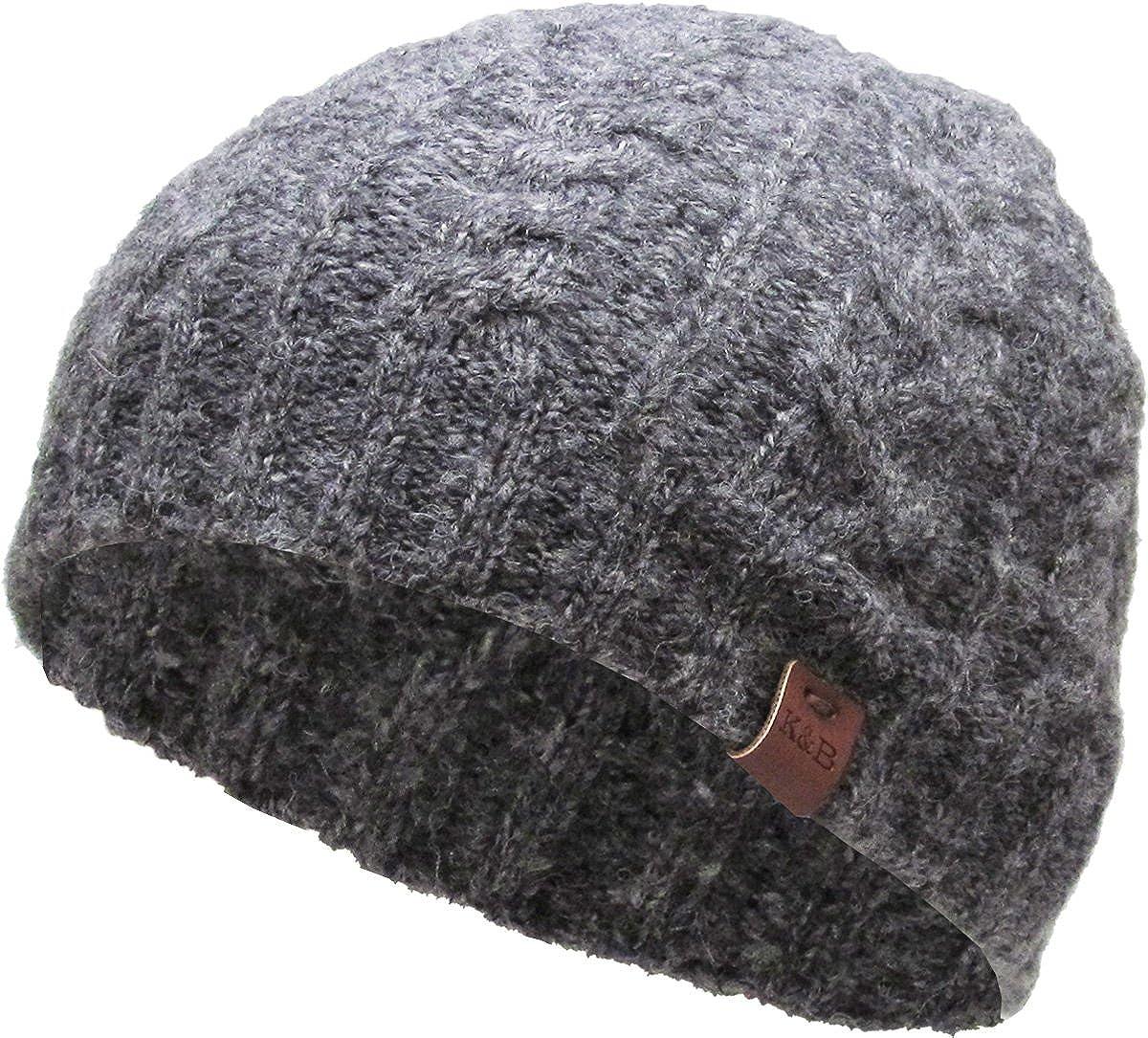 Amazon.com  KBW-263 BLK Premium Soft Cable Knit Beanie Short Skull Cap Ski  Warm Hat  Clothing 15ab62abbba