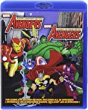 The Avengers: Earth's Mightiest Heroes, Season 2 [Blu-ray]