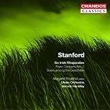 Six Irish Rhapsodies / Piano Concerto 2