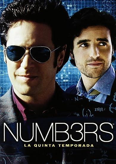 Amazon.com: Numb3rs (5ª Temporada: Rob Morrow, Judd H David Krumholtz: Movies & TV