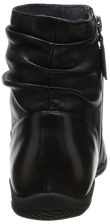 SoftWalk Women's Hanover Boot B00HQQRLUS 7.5 C/D US|Black