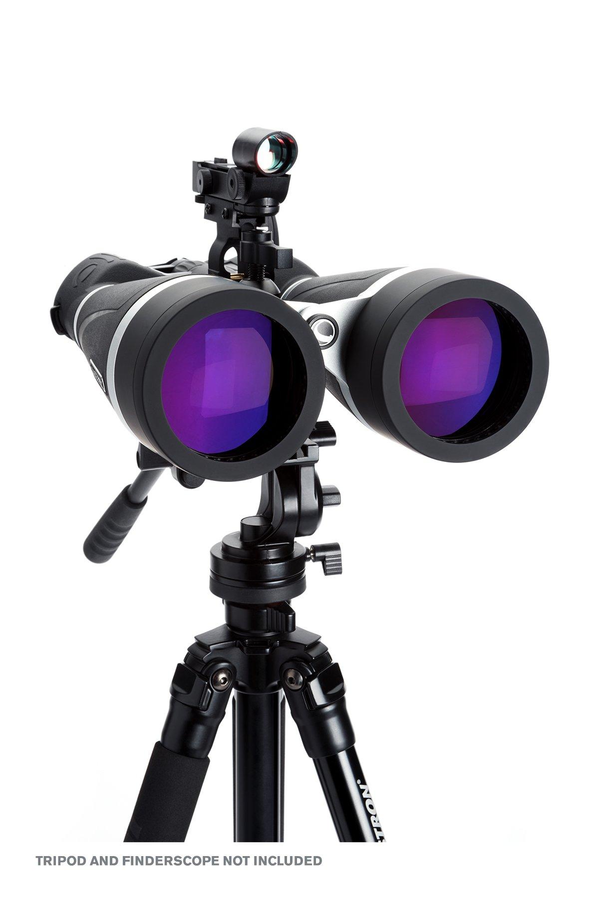 Celestron 20x80 SkyMaster Pro High Power Astronomy Binoculars by Celestron (Image #6)