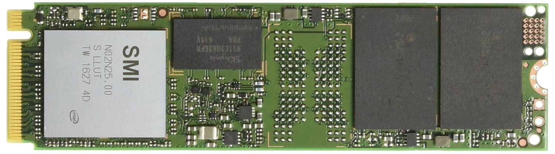 Intel SSD 600p Series SSDPEKKW128G7X1 (128 GB, M 2 80mm PCIe NVMe 3 0 x4,  3D1, TLC) Reseller Single Pack