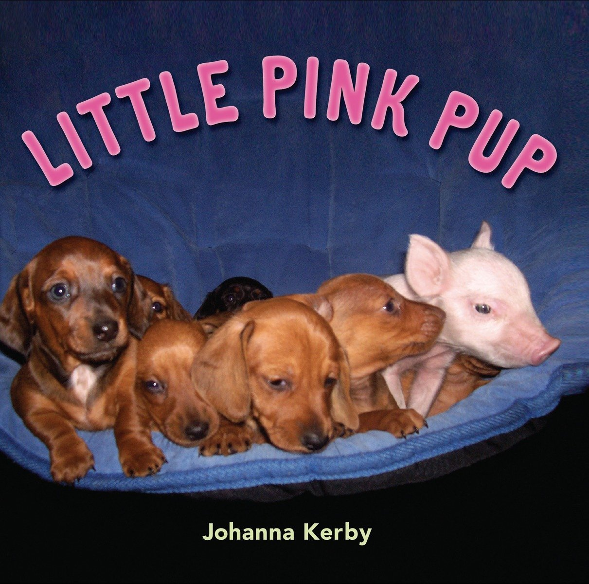 Read Online Little Pink Pup PDF