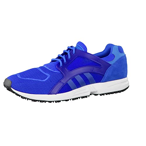Adidas Racer Lite, hombre 's trainers:: zapatos & bolsos