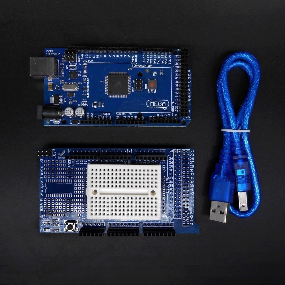 Amazon.com: Kit de arranque completo para Arduino con ...