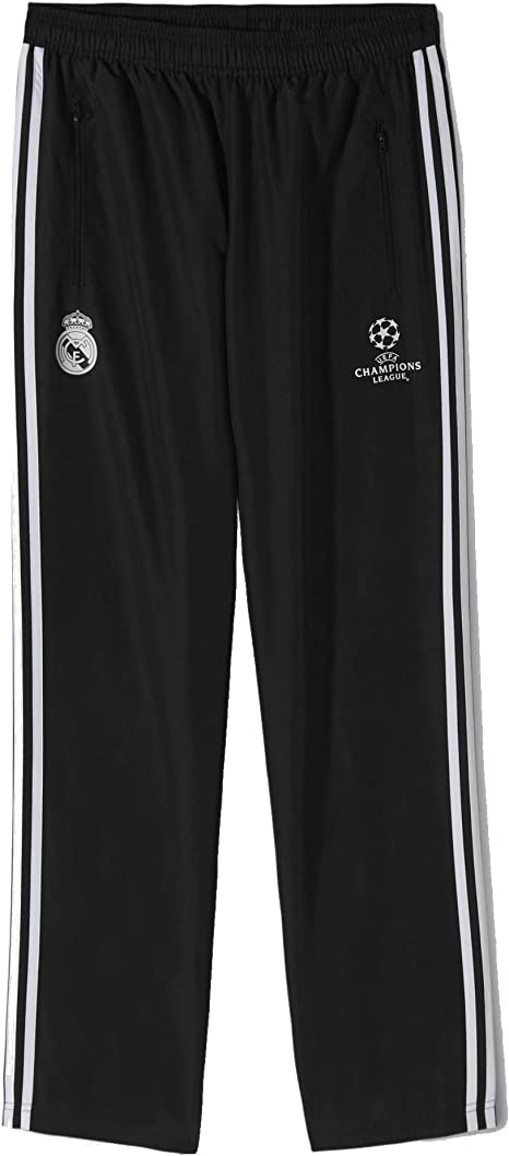 adidas Trainingsanzug Real Madrid UCL Präsentations - Prenda ...