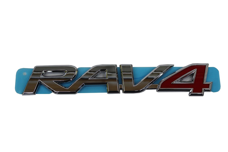 TOYOTA Genuine 75431-42080 Emblem