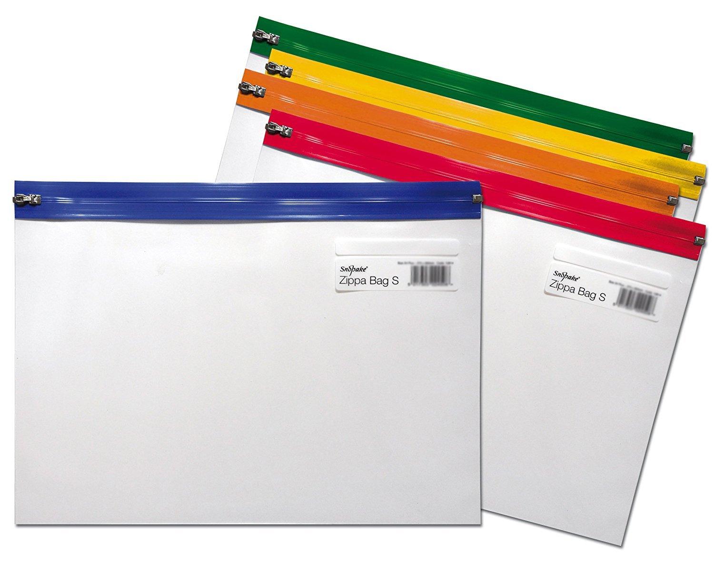 12 unidades A4 Separadores num/éricos de polipropileno Makro Paper HJ-12P